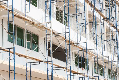 Obras o reformas necesarias de su vivienda o local