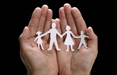 ¿QUÉ ES EL COORDINADOR DE PARENTALIDAD?