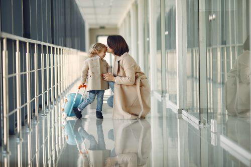 Caso interesante sobre Restitución Internacional de menores